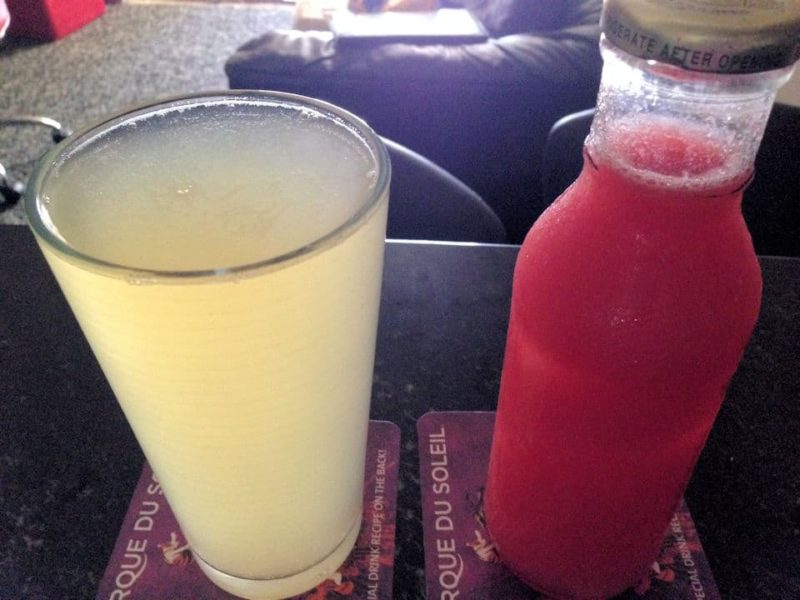 Morning Juices